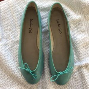 Original London Sole Ballet Flats
